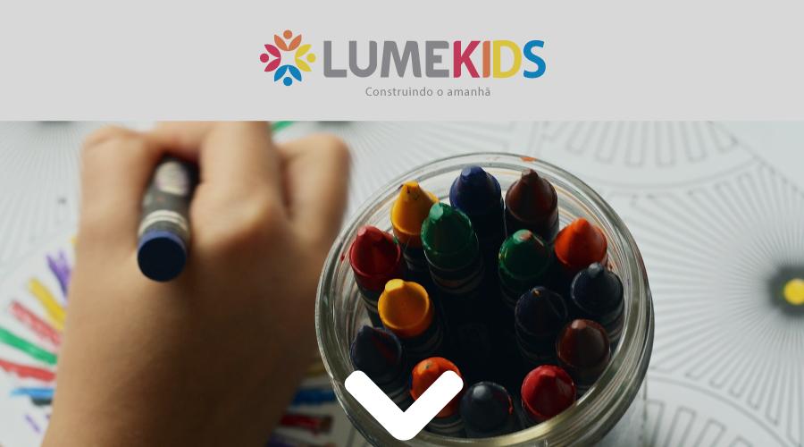 LUMEKIDS – Semanal