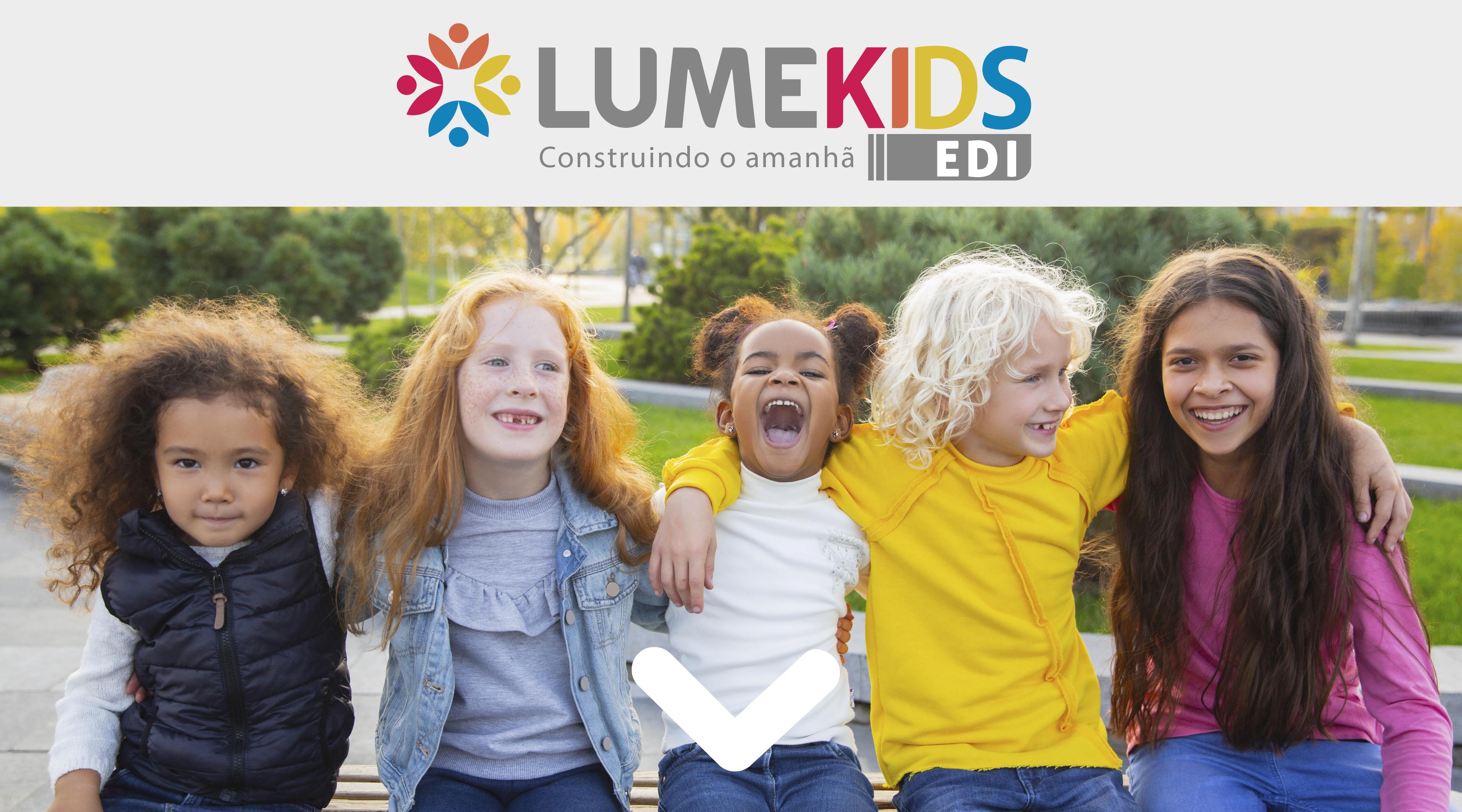 LUMEKIDS EDi – Diário no Contraturno