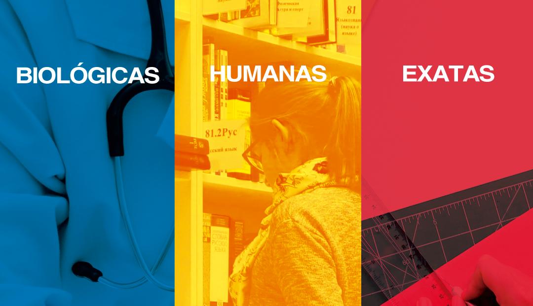 Conheça o perfil dos estudantes de cada área do conhecimento e veja com qual você mais se identifica!
